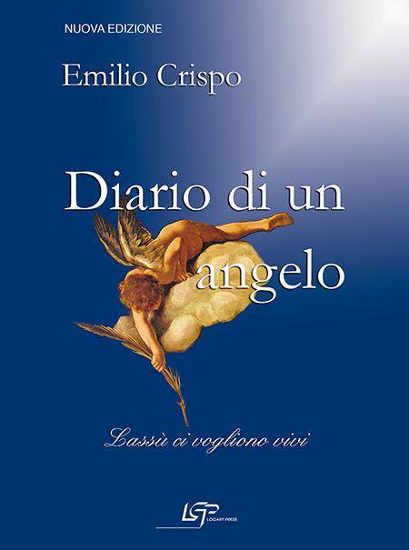 Cover Diario di un Angelo Nuova Edizione