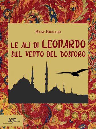 Cover Le Ali di Leonardo
