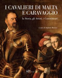 Cover The Knights of Malta and Caravaggio