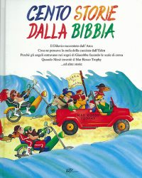 cento storie dalla bibbia