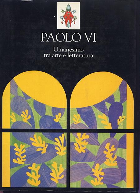Cover Paolo VI