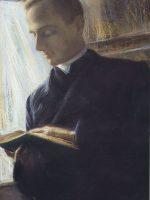 Ritratto di Giovanni Battista Montini