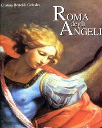 cover roma degli angeli