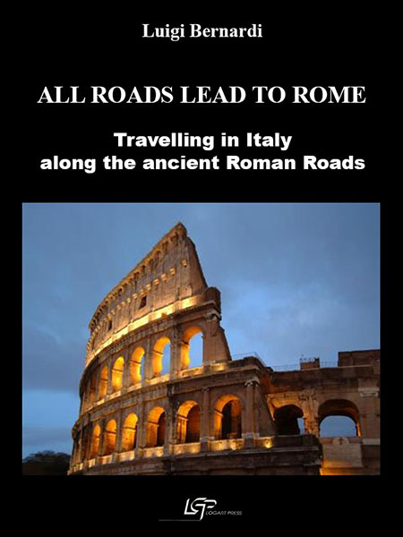 cover all road lead to rome