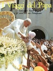 I viaggi del Papa
