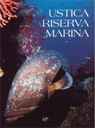 Ustica Riseva Marina