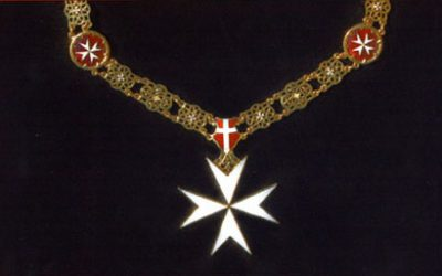 ROBES, UNIFORMS AND DECORATIONS OF THE ORDER OF MALTA