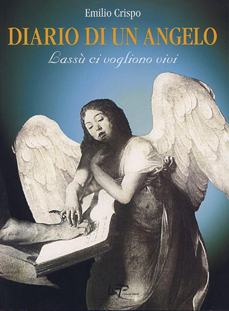 Cover Diario di un angelo