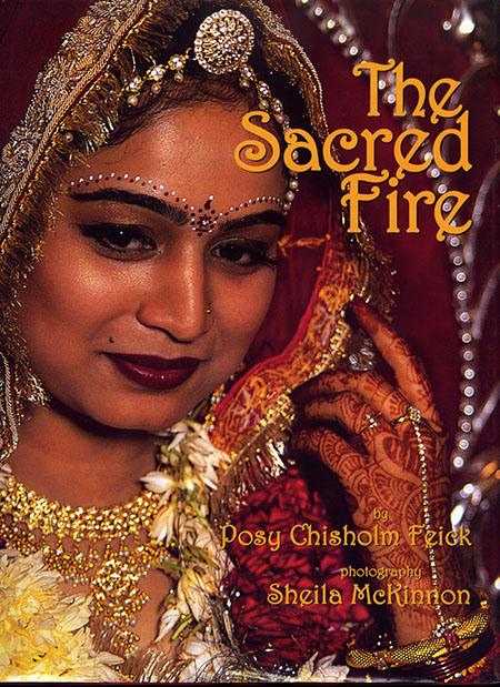 copertina sacred fire