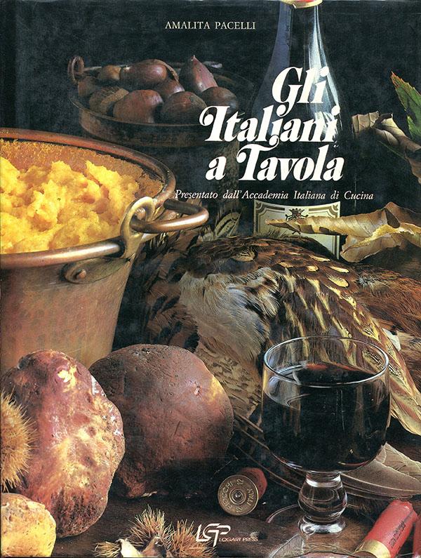 ITALIANI A TAVOLA